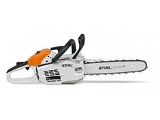 Stihl MS201C-M Chainsaw - 12