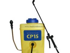Cooper Pegler CP15L Classic Knapsack Sprayer, Cooper Pegler Knapsack Sprayer. Hughie Willett Birmingham
