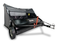 """45-0522 Agri-Fab 52"""" Tow-Behind Lawn Sweeper"""