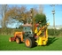 Kirogn TH395r Compact Tractor Hedgecutter For Sale,Kirogn TH395r Vinyard Trimmer, TH380r Conifer Trimmer to fit Compact Tractor for sale in United Kingdom