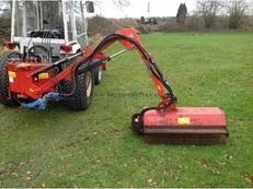 Kilworth Hedgecutter for Compact Tractor