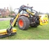 McConnell PA4745 Tractor Hedgecutter For Sale,Flail Hedgecutter for sale in United Kingdom