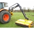 McConnell PA4745 Tractor Hedgecutter For Sale,Flail Hedgecutter