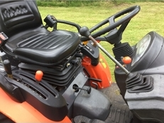 Kubota B2530 Tractor HST, Kubota B2530 Compact LoaderTractor - Kubota B2530 HSTCompact tractor