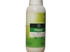 Pistol Total Herbicide / Weedkiller 1 Litre, Pistol Weedkiller,