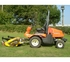 Kubota F3680 Mower, USED Kubota F3680 Outfront Mower Complete With Muthing Flail Mowing Deck for sale