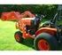 Unused Kubota B2350 Compact Tractor Loader, Kubota B2350 Tractor loader