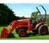 Unused Kubota B2350 Compact Tractor Loader, Kubota B2350 Tractor loader for sale in United Kingdom