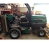 Ransomes Parkway 2250 Plus Triple Cylinder Ride on Mower 1284 hrs. DL11 FNZ