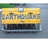 Earthqake 155 / Imants Shockwave Rotary Decompactor Aerator