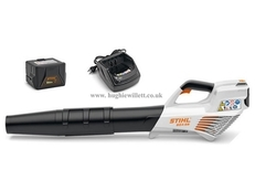Stihl BGA56 Compact Cordless / Battery Blower c/w AK20 Battery and AL101 Charger