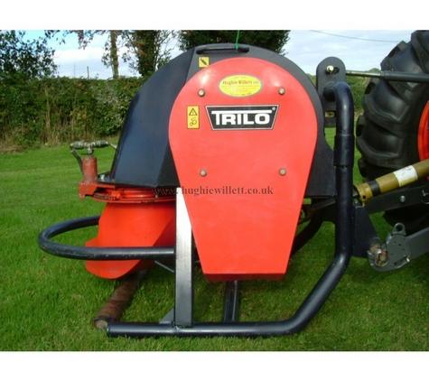 Trilo BL400 Leaf Blower