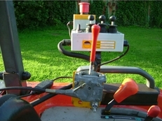 McConnell PA3430 Compact Tractor Hedgecutte For Sale,Flail Hedgecutter to fit Compact Tractor