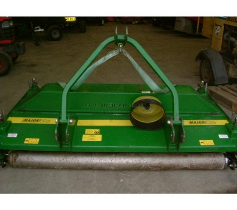 Major 6300 Roller Mower, Major 6ft Roller Mower,Major Finishing Mower