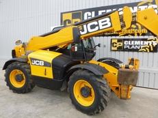 JCB 535-125 Hi-Viz 2011