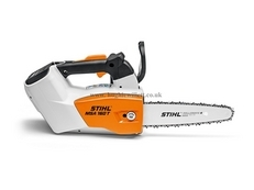"Stihl MSA160T Cordless / Battery Chainsaw 10"" (UNIT ONLY)"