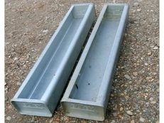 Eltex feeding troughs