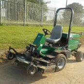 2005 Ransomes 728D