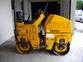2007 Terex TV 800 Diesel Tandem Roller for sale in United Kingdom