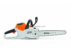 "Stihl MSA200C-BQ 14"" Cordless / Battery Chainsaw UNIT ONLY"