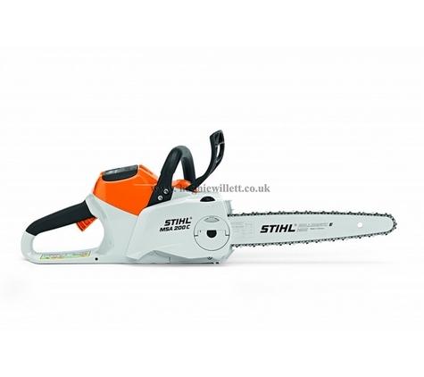 Stihl MSA200C-BQ 14