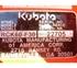 KUBOTA F3060 / F3560 OUTFRONT MOWER DECK, KUBOTA RCK60-F30 RCK60-F30 SIDE DISCHARGE MOWER DECK. for sale in United Kingdom