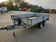 Ifor Williams LM126, fully serviced, good condition – £1750.00 + VAT