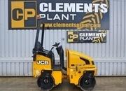 JCB VMT160-80 2014