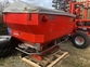 Used Kuhn Axis 40.1W Fertiliser Spreader for sale