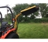Rousseau 250 Hedgecutter for Compact Tractors / Twose 250 Hedgecutter for Compact Tractors