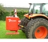 Twose TE-480 Sidearm Flail Hedgecutter for sale in United Kingdom