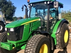 John Deere 5100M NOW SOLD
