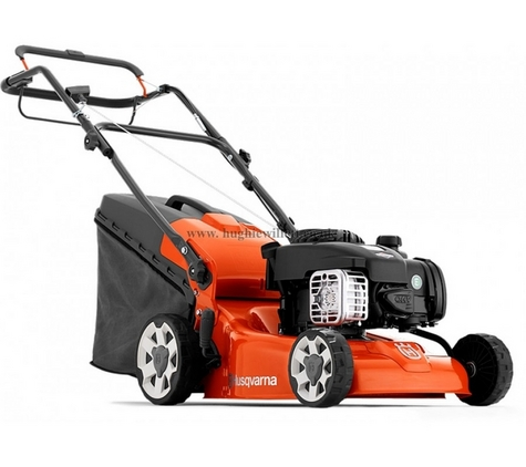 Husqvarna LC140S Petrol Lawnmower 40cm