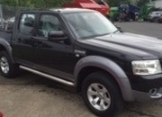 2007 Ford Ranger 2.5 TDCi XLT Pick Up