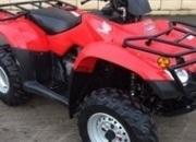 2015 Honda TRX 250 ATV