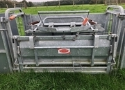 Ritchie Sheep Turnover Crate